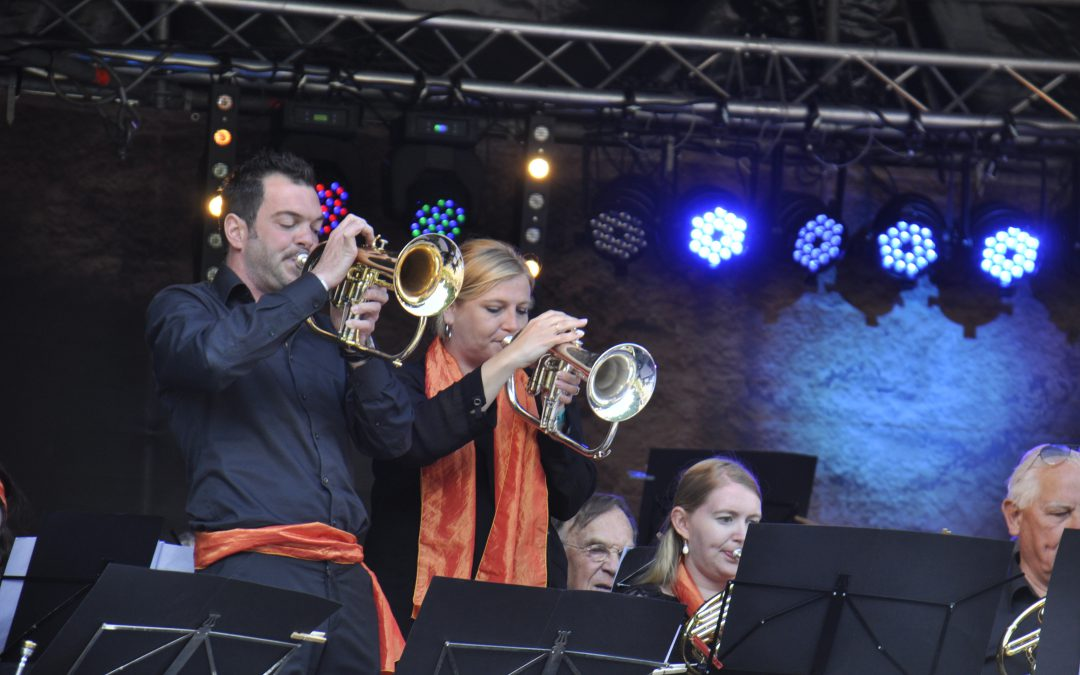 Dynamische opening 1 Ander Festival