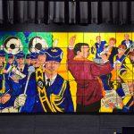 Het verenigingsschilderij