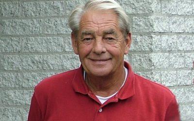 In Memoriam: Tony Bosmans