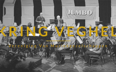 Jumbo muziekfestival