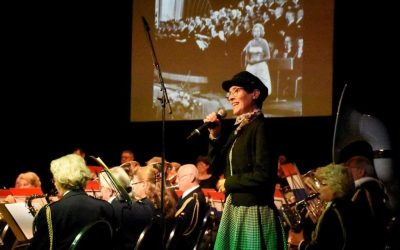Bevrijdings-concert ~ 75 jaar bevrijd